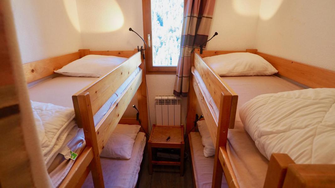Wakacje w górach Apartament 4 pokojowy 8 osób (24) - Résidence le Grand Argentier - Valfréjus - Łóżkami piętrowymi