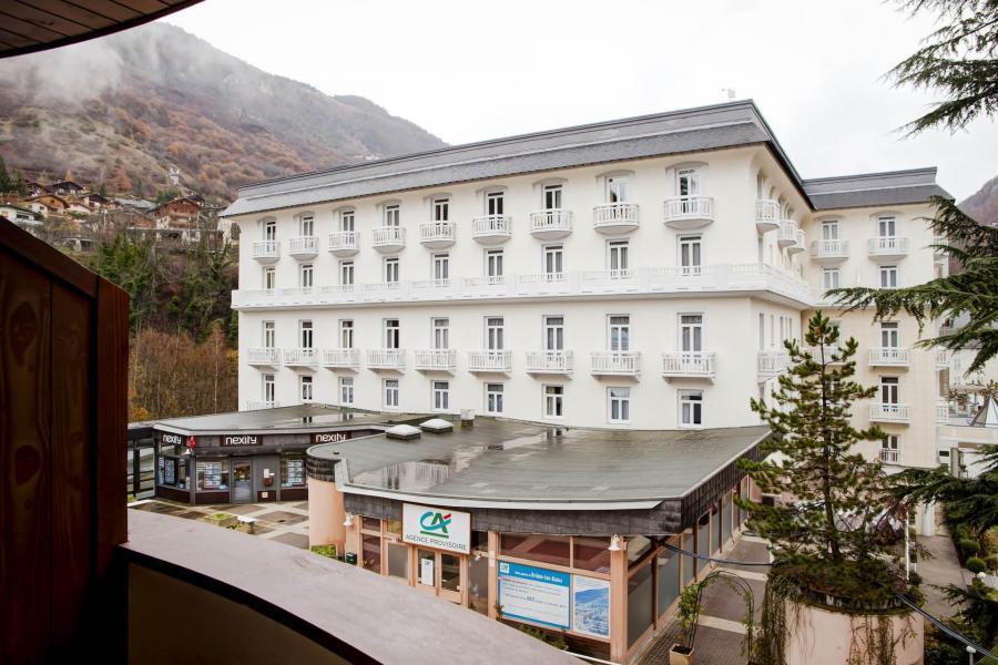 Vacances en montagne Résidence le Grand Chalet - Brides Les Bains
