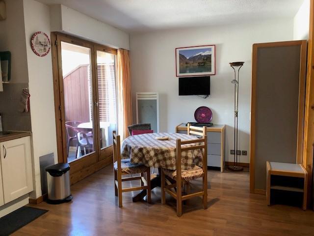 Vacances en montagne Studio coin montagne 4 personnes (417) - Résidence le Grand Chalet - Brides Les Bains - Plan