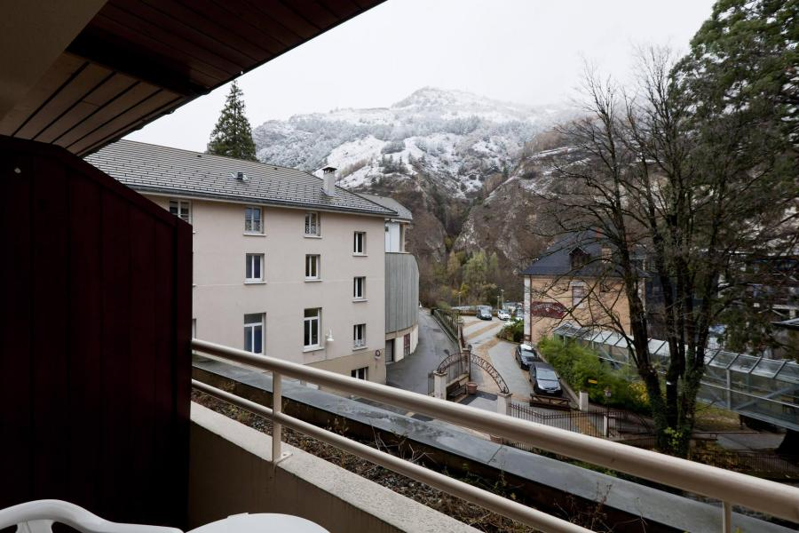 Vacances en montagne Studio 2 personnes (222) - Résidence le Grand Chalet - Brides Les Bains