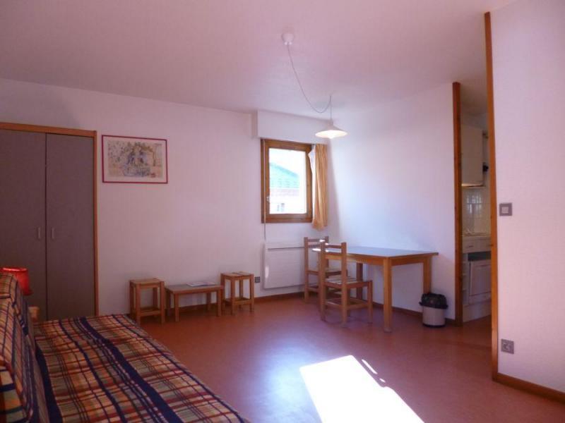 Vacances en montagne Studio coin montagne 4 personnes (311) - Résidence le Grand Chalet - Brides Les Bains