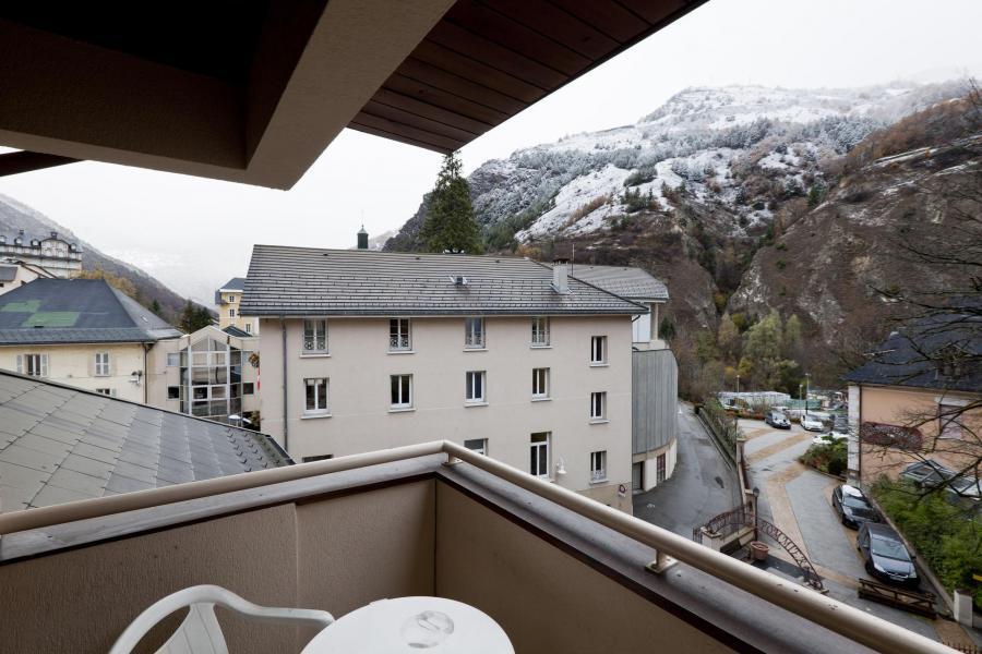 Vacances en montagne Studio 2 personnes (322) - Résidence le Grand Chalet - Brides Les Bains