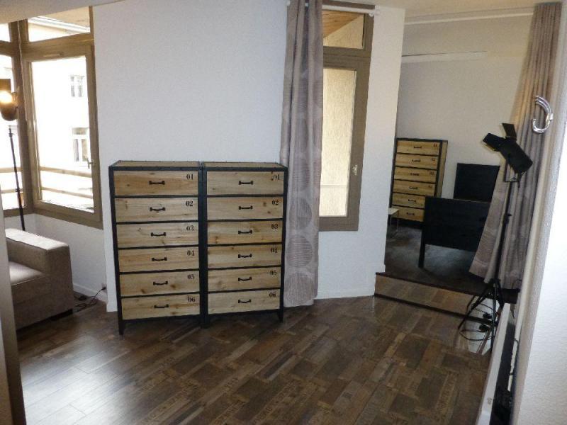 Vacances en montagne Appartement 2 pièces alcôve 6 personnes (116) - Résidence le Grand Chalet - Brides Les Bains