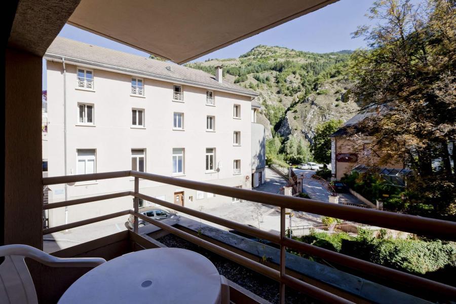 Vacances en montagne Studio 2 personnes (118) - Résidence le Grand Chalet - Brides Les Bains