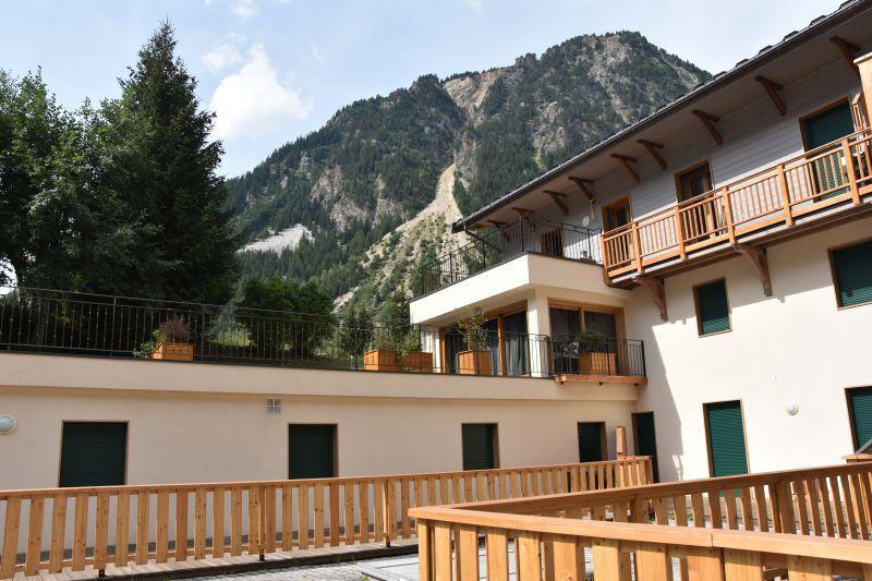 Vacaciones en montaña Résidence le Grand Chalet - Pralognan-la-Vanoise