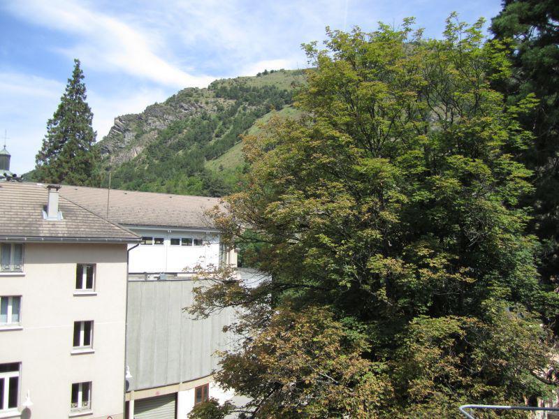 Vacances en montagne Studio coin montagne 4 personnes (318) - Résidence le Grand Chalet - Brides Les Bains