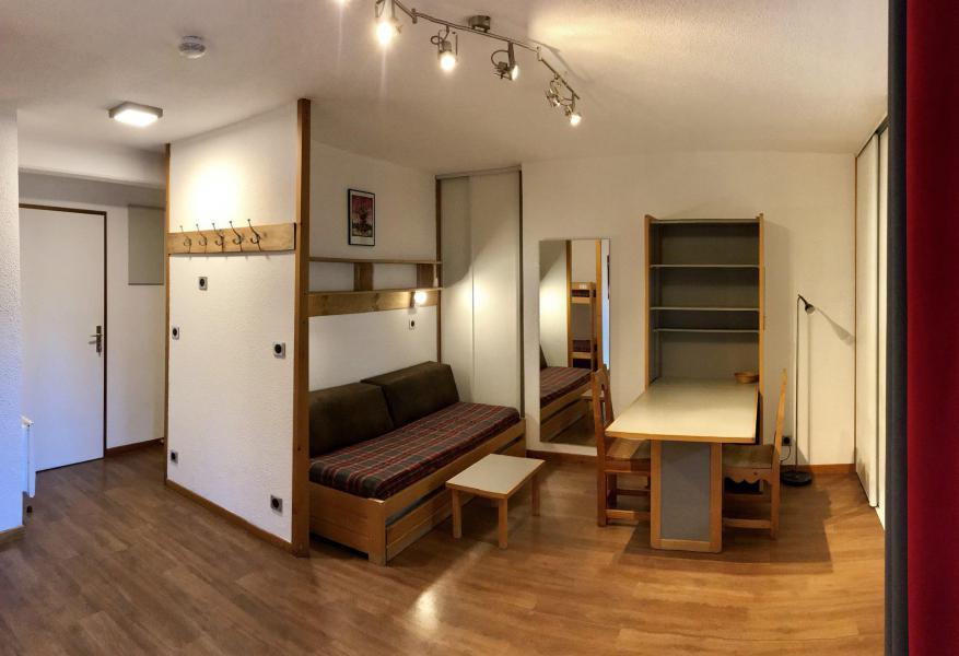 Vacances en montagne Studio coin montagne 4 personnes (319) - Résidence le Grand Chalet - Brides Les Bains - Plan