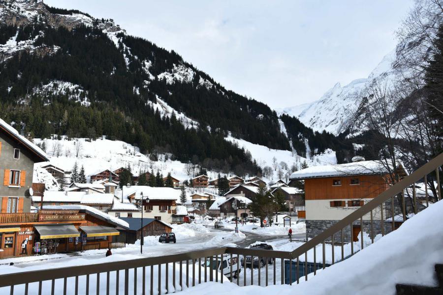 Vacaciones en montaña Apartamento 4 piezas para 8 personas (15) - Résidence le Grand Chalet - Pralognan-la-Vanoise