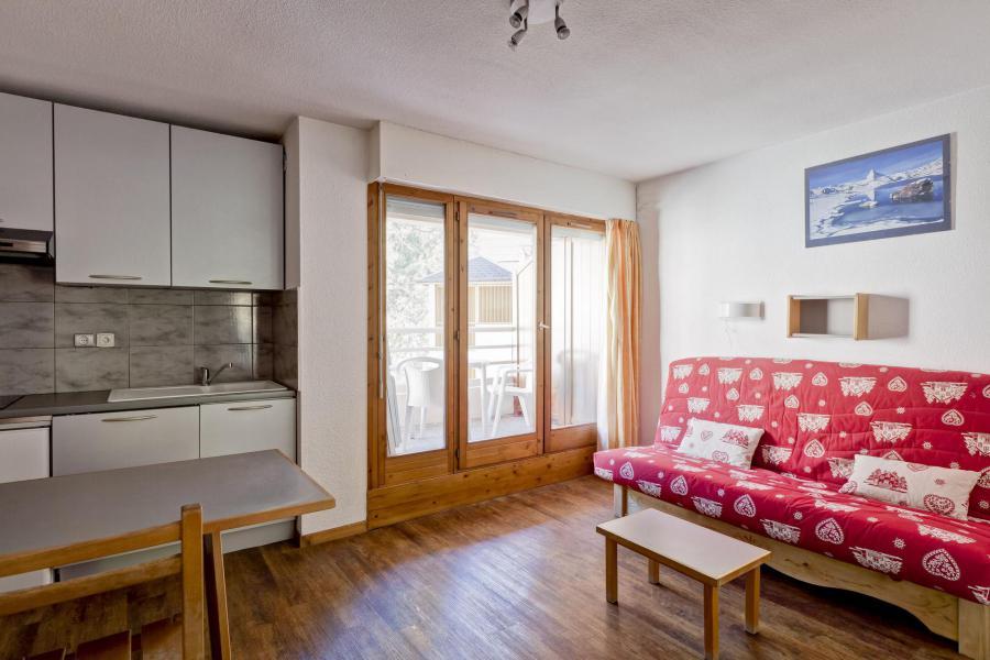 Vacances en montagne Studio 2 personnes (118) - Résidence le Grand Chalet - Brides Les Bains - Plan
