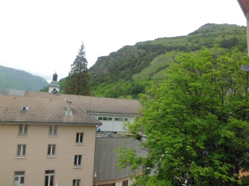 Vacances en montagne Studio coin montagne 4 personnes (416) - Résidence le Grand Chalet - Brides Les Bains