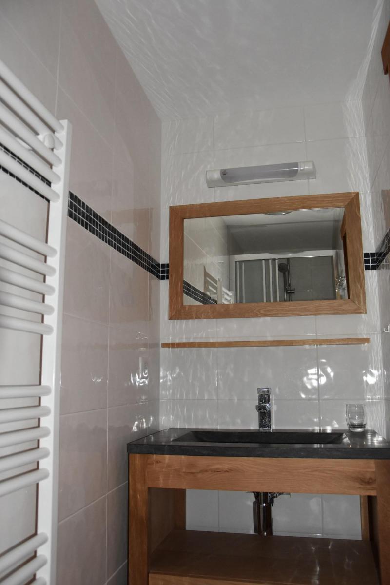 Wakacje w górach Apartament 4 pokojowy 8 osób (15) - Résidence le Grand Chalet - Pralognan-la-Vanoise - Łazienka