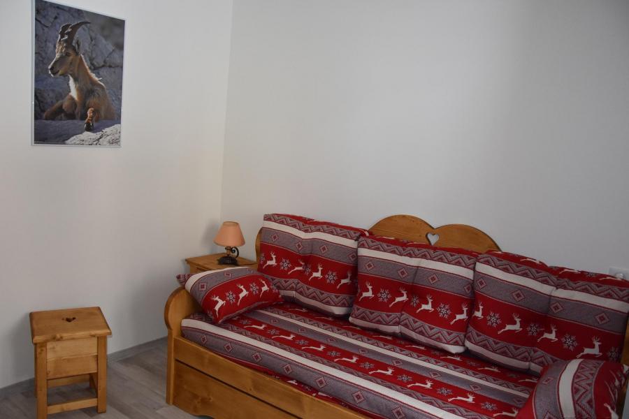 Wakacje w górach Apartament 4 pokojowy 8 osób (15) - Résidence le Grand Chalet - Pralognan-la-Vanoise - Rozkładaną sofą