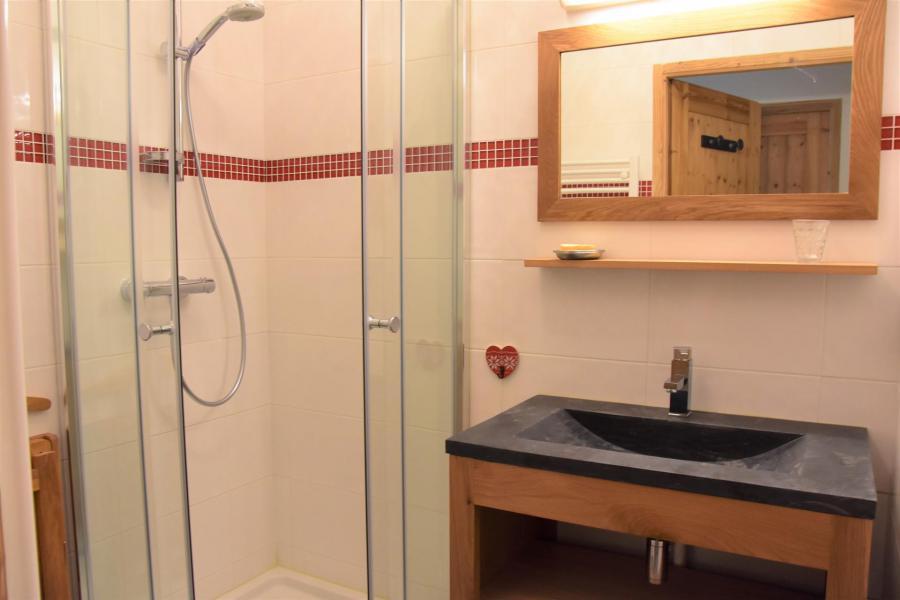 Vacaciones en montaña Apartamento 4 piezas para 6 personas (24) - Résidence le Grand Chalet - Pralognan-la-Vanoise - Cuarto de baño con ducha