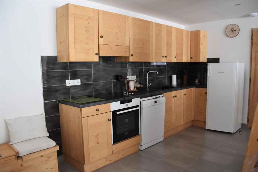 Vacaciones en montaña Apartamento 4 piezas para 6 personas (24) - Résidence le Grand Chalet - Pralognan-la-Vanoise - Kitchenette