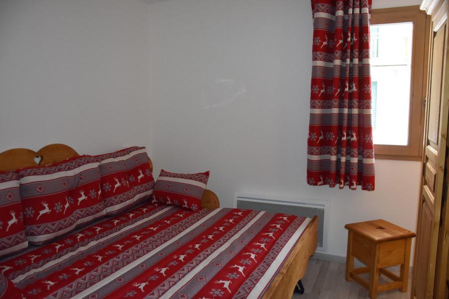 Vacaciones en montaña Apartamento 4 piezas para 8 personas (15) - Résidence le Grand Chalet - Pralognan-la-Vanoise - Cama