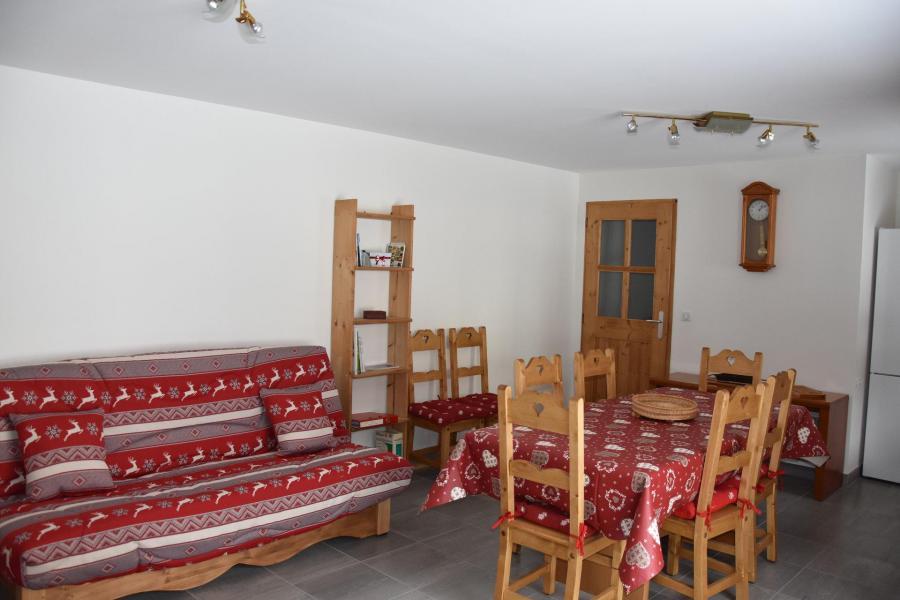 Vacaciones en montaña Apartamento 4 piezas para 8 personas (15) - Résidence le Grand Chalet - Pralognan-la-Vanoise - Estancia