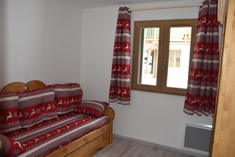 Vacaciones en montaña Apartamento 4 piezas para 8 personas (15) - Résidence le Grand Chalet - Pralognan-la-Vanoise - Sofá-cajón