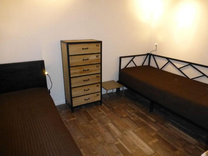 Vacances en montagne Appartement 2 pièces alcôve 6 personnes (116) - Résidence le Grand Chalet - Brides Les Bains - Chambre