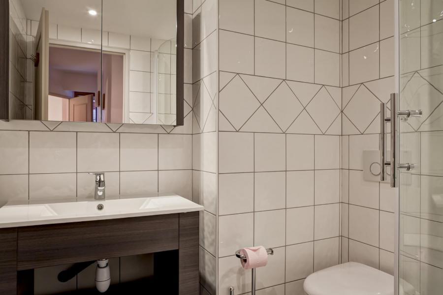 Vacances en montagne Appartement 4 pièces 6 personnes (321) - Résidence le Grand Chalet - Brides Les Bains - Salle de bains
