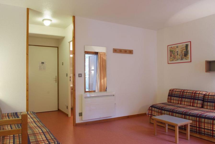 Vacances en montagne Studio 4 personnes (220) - Résidence le Grand Chalet - Brides Les Bains - Séjour