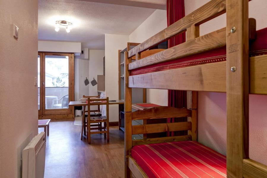 Vacances en montagne Studio coin montagne 4 personnes (215) - Résidence le Grand Chalet - Brides Les Bains - Cuisine