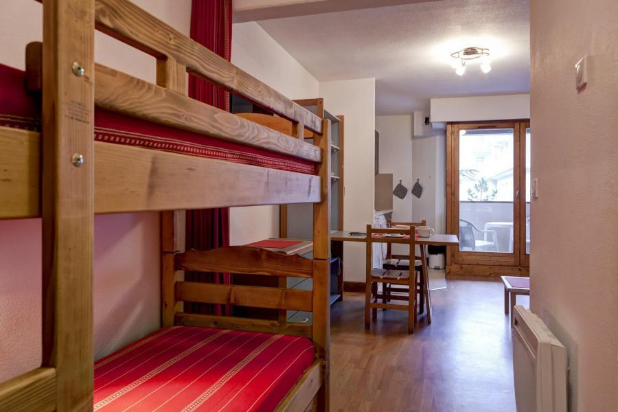 Vacances en montagne Studio coin montagne 4 personnes (216) - Résidence le Grand Chalet - Brides Les Bains - Logement