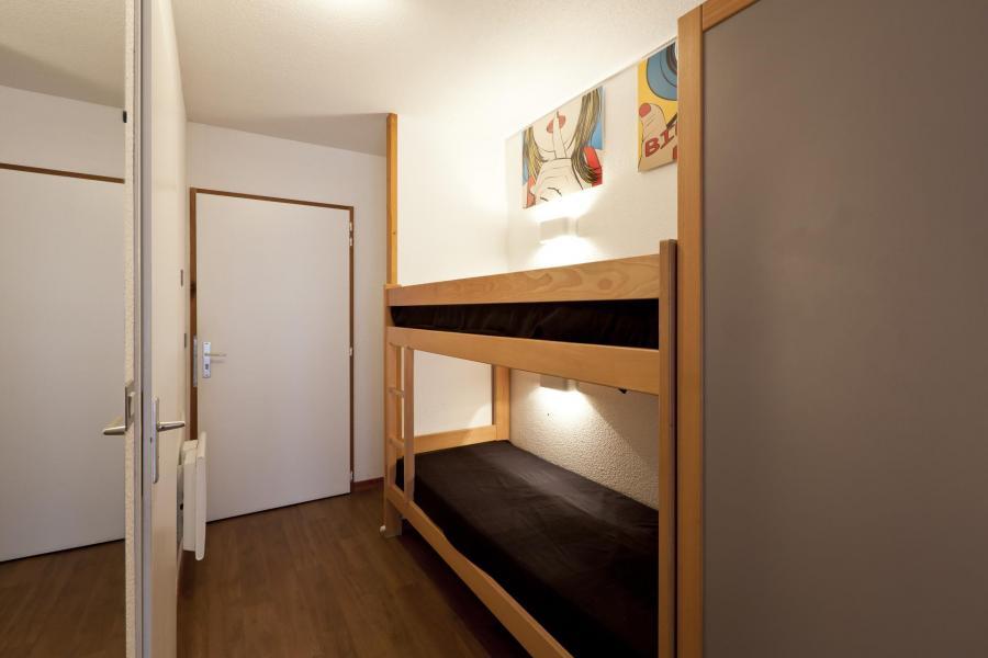 Vacances en montagne Studio coin montagne 4 personnes (306) - Résidence le Grand Chalet - Brides Les Bains - Logement