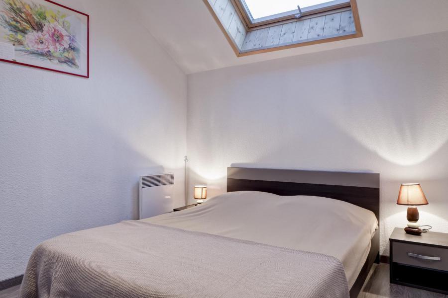 Vacances en montagne Studio coin montagne 4 personnes (506) - Résidence le Grand Chalet - Brides Les Bains - Chambre
