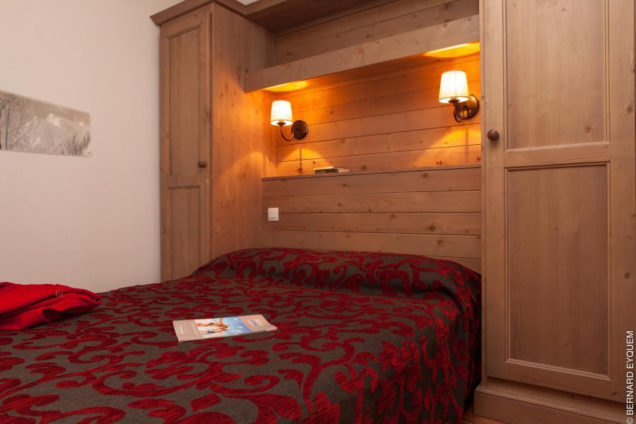 Vacances en montagne Résidence le Grand Lodge - Châtel - Chambre