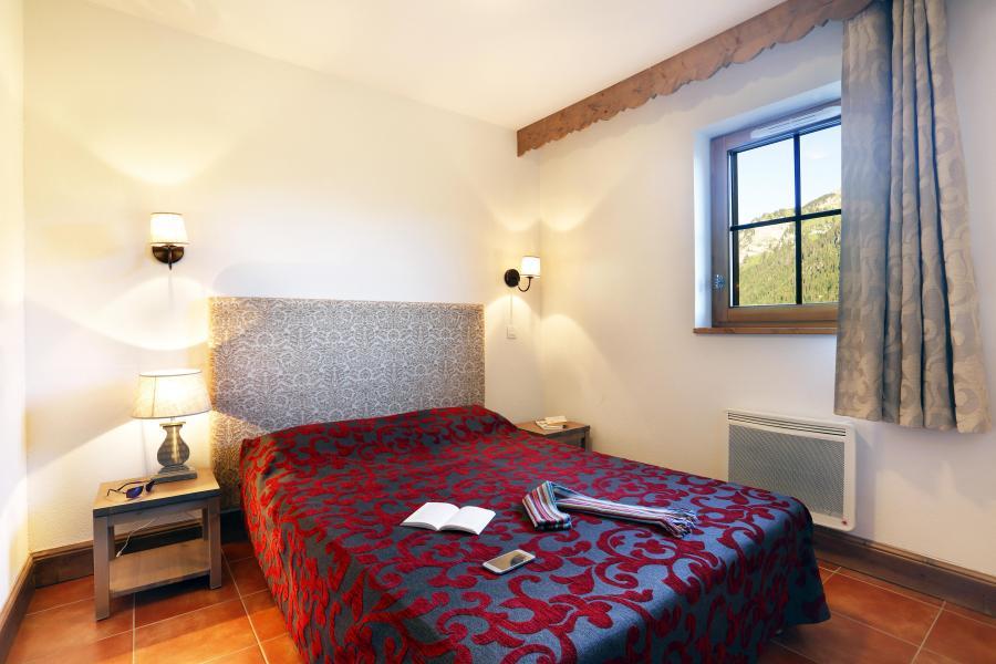 Vacances en montagne Residence Le Grand Lodge - Châtel - Chambre