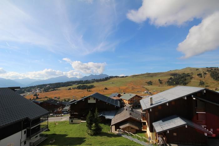 Vacaciones en montaña Estudio -espacio montaña- para 4 personas (3315) - Résidence le Grand Mont 3 - Les Saisies