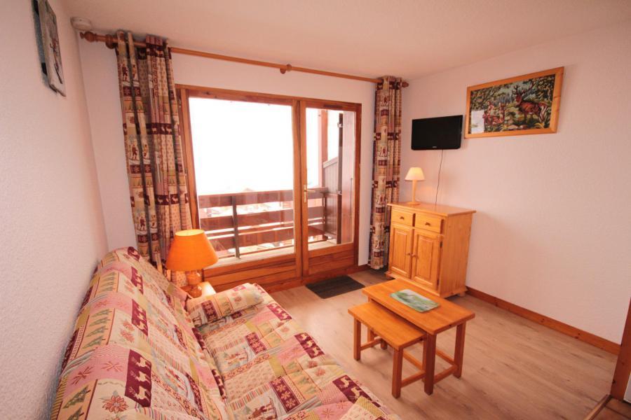 Vacaciones en montaña Estudio -espacio montaña- para 4 personas (3310) - Résidence le Grand Mont 3 - Les Saisies