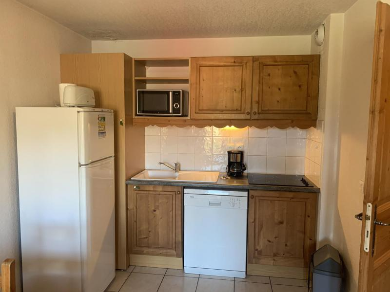 Urlaub in den Bergen 2-Zimmer-Appartment für 4 Personen (202) - Résidence le Grand Panorama - Saint Gervais - Unterkunft