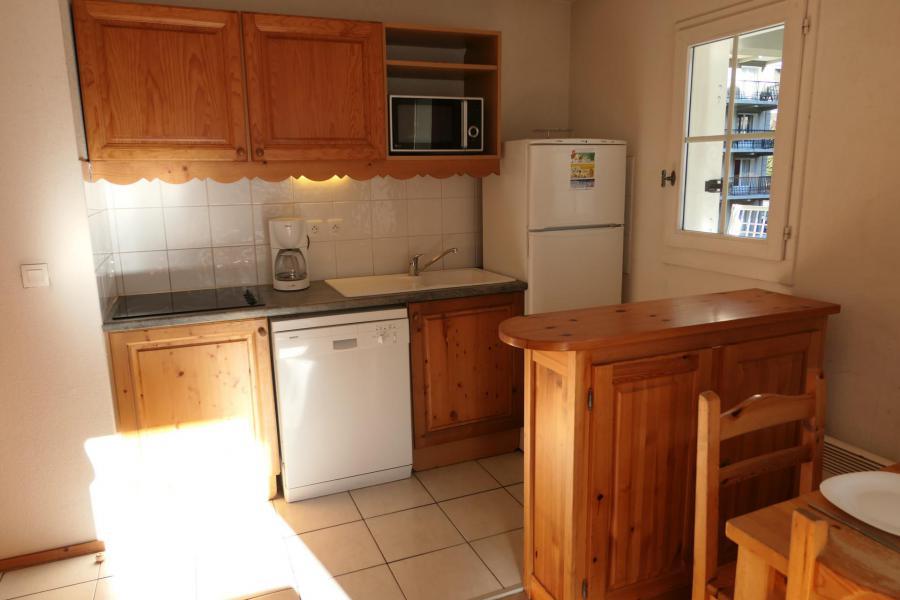 Urlaub in den Bergen 3-Zimmer-Appartment für 6 Personen (105) - Résidence le Grand Panorama - Saint Gervais - Unterkunft