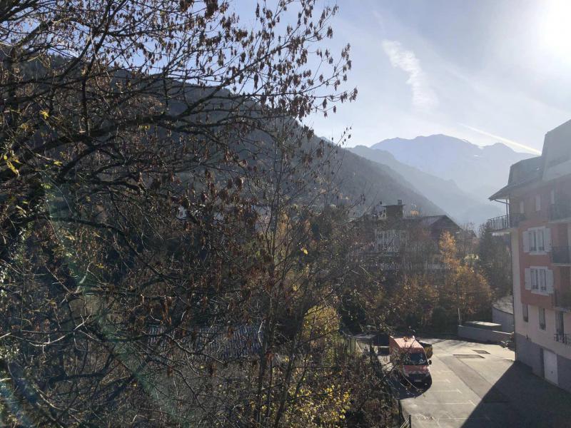 Urlaub in den Bergen 2-Zimmer-Holzhütte für 6 Personen (213) - Résidence le Grand Panorama - Saint Gervais
