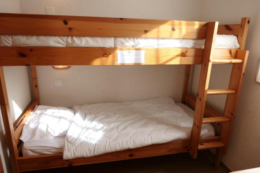 Urlaub in den Bergen 2-Zimmer-Holzhütte für 6 Personen (406) - Résidence le Grand Panorama - Saint Gervais
