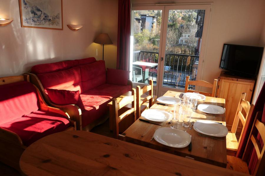 Urlaub in den Bergen 3-Zimmer-Appartment für 6 Personen (312) - Résidence le Grand Panorama - Saint Gervais