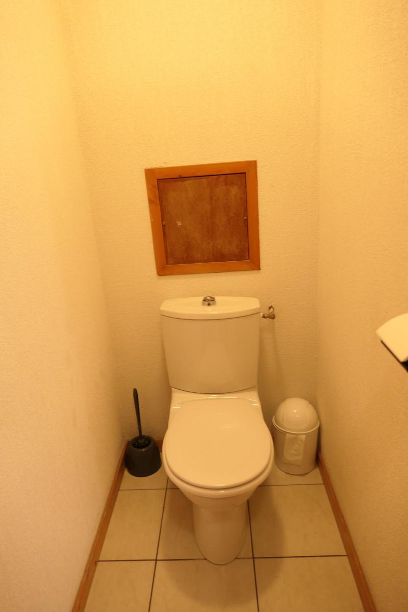Urlaub in den Bergen 3-Zimmer-Appartment für 6 Personen (105) - Résidence le Grand Panorama - Saint Gervais