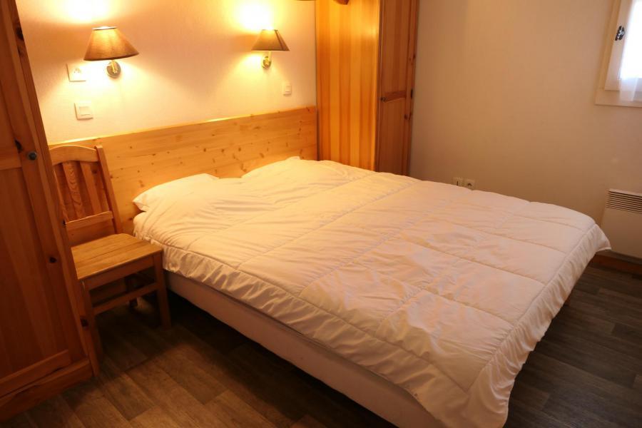 Urlaub in den Bergen 2-Zimmer-Holzhütte für 6 Personen (103) - Résidence le Grand Panorama - Saint Gervais