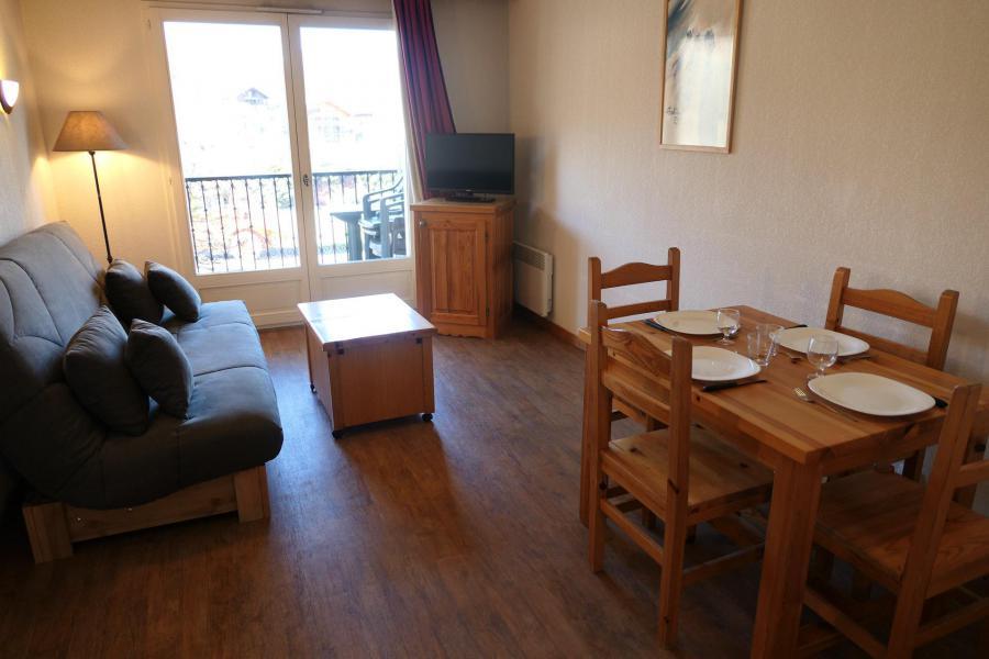 Urlaub in den Bergen 2-Zimmer-Appartment für 4 Personen (102) - Résidence le Grand Panorama - Saint Gervais