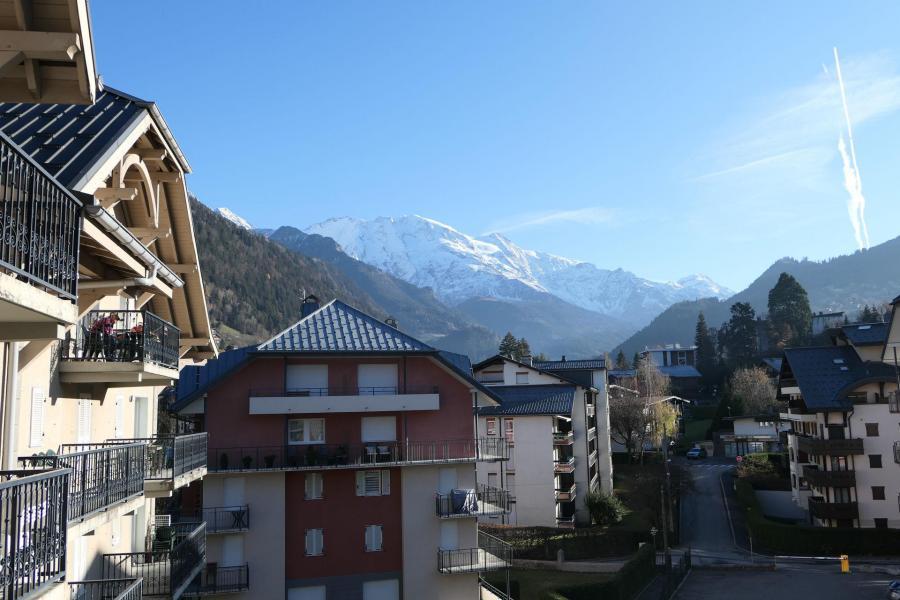 Urlaub in den Bergen 2-Zimmer-Berghütte für 6 Personen (409) - Résidence le Grand Panorama - Saint Gervais