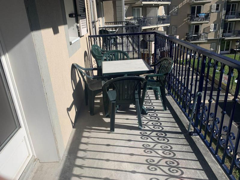 Urlaub in den Bergen 3-Zimmer-Appartment für 6 Personen (205) - Résidence le Grand Panorama - Saint Gervais
