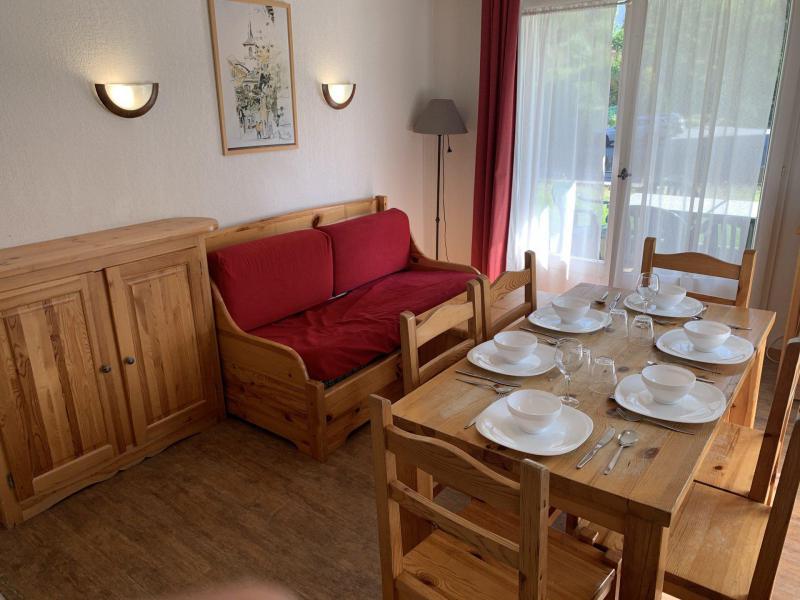 Urlaub in den Bergen 3-Zimmer-Appartment für 6 Personen (008) - Résidence le Grand Panorama - Saint Gervais