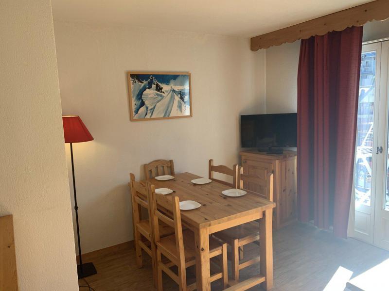 Urlaub in den Bergen 2-Zimmer-Holzhütte für 6 Personen (511) - Résidence le Grand Panorama - Saint Gervais
