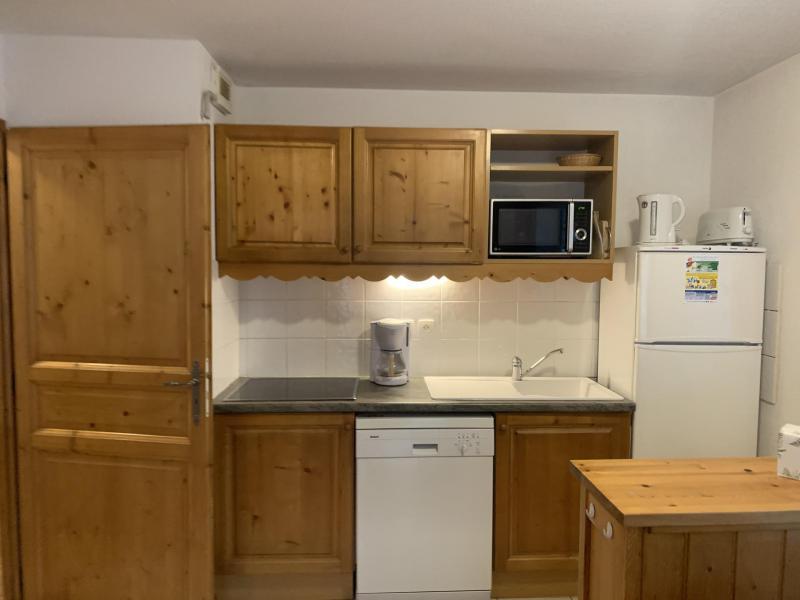 Urlaub in den Bergen 3-Zimmer-Appartment für 6 Personen (305) - Résidence le Grand Panorama - Saint Gervais