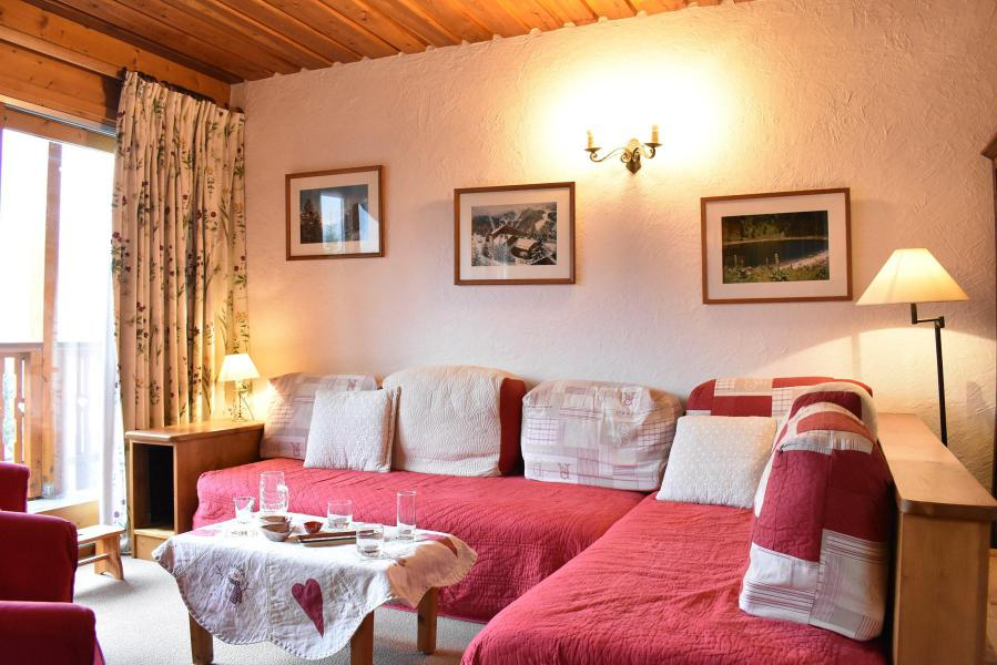 Holiday in mountain resort 3 room apartment cabin 6 people (405) - Résidence le Grand-Sud - Méribel - Accommodation