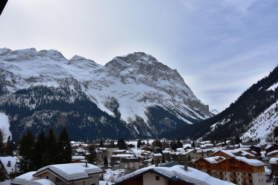Vacaciones en montaña Estudio -espacio montaña- para 4 personas (44) - Résidence le Grand Sud - Pralognan-la-Vanoise