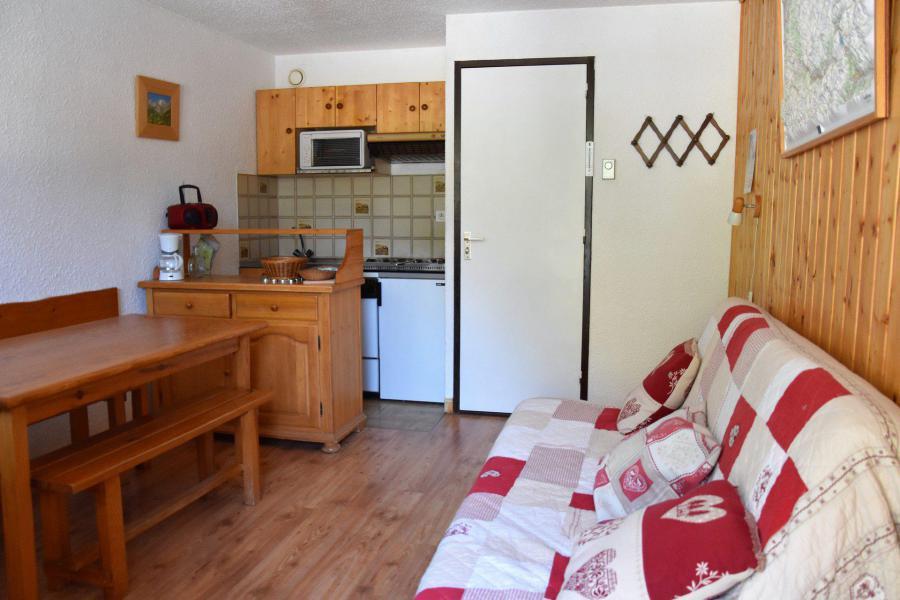 Vacaciones en montaña Apartamento 2 piezas para 4 personas (8) - Résidence le Grand Sud - Pralognan-la-Vanoise