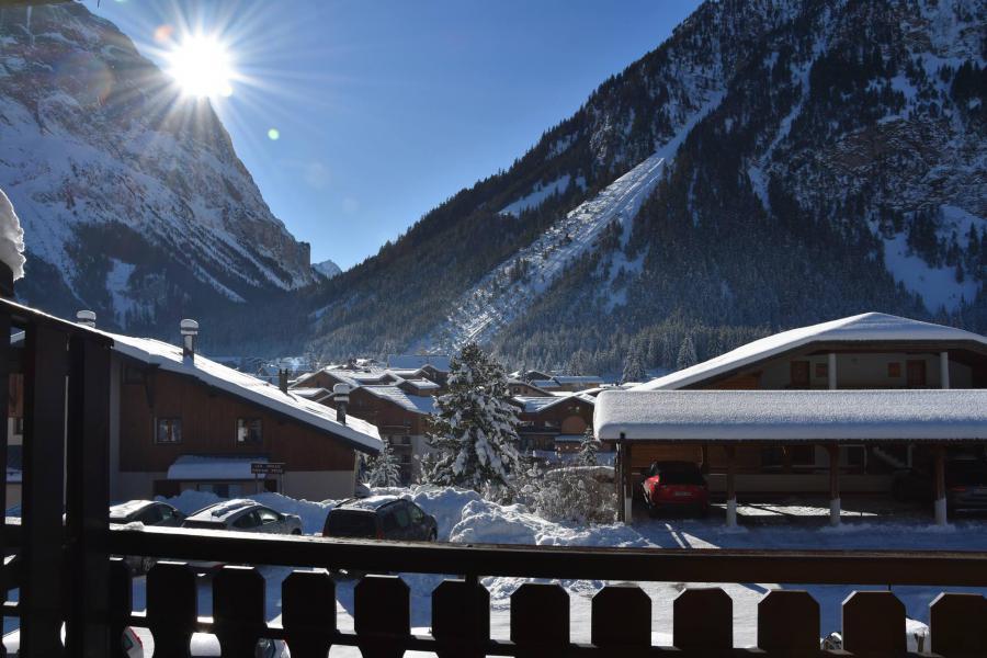 Vacaciones en montaña Estudio -espacio montaña- para 4 personas (20) - Résidence le Grand Sud - Pralognan-la-Vanoise