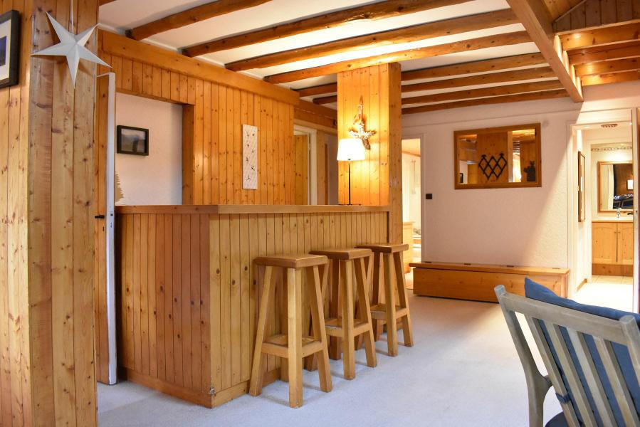 Holiday in mountain resort 4 room apartment 6 people (306) - Résidence le Grand-Sud - Méribel